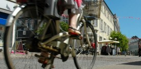 Cykling, sundhed og økonomi