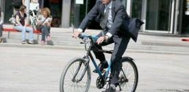 Forbrænd fedtet på el-cyklen