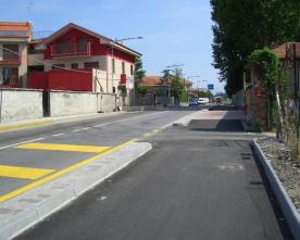 Monza fordobler cykeltrafikken