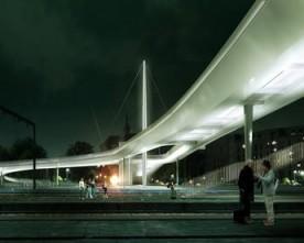 Ny stibro vil løfte cyklismen i Odense