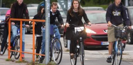 Cykling i Malmø