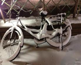 Aarhus bringer cyklisterne igennem vinteren