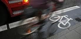Bliv ved med at etablere tilbagetrukne stopstreger for cyklister