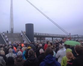 Stibro til 116 mio. kr. indviet i Odense