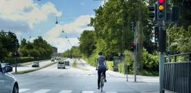 Ny Statslig pulje til etablering af cykelbokse