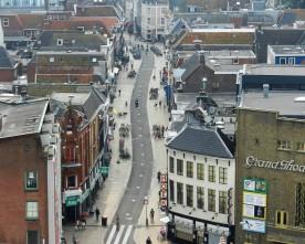 Bedste cykelby – Groningen eller Odense?