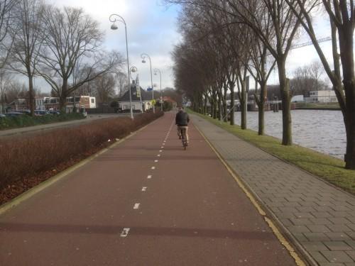 Amsterdam – verdens bedste cykelby? | Cykeltrafikken
