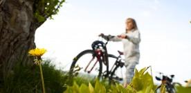 Årets cykelturismeløsning 2016