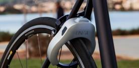 Cyklistens centrallås