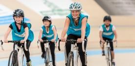 Årlig cykeldag for skolebørn