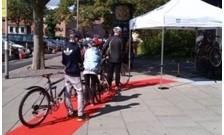 Markedsføring af SuperCykelstier