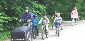 Cykelglad skole