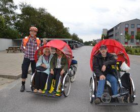 Cykelfællesskabet Fruehøjgaard