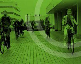 Cykelkampagner er grøn mobilitet