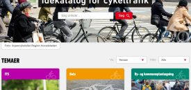 Idékatalog for cykeltrafik