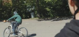 Cykelleg i Coronatider
